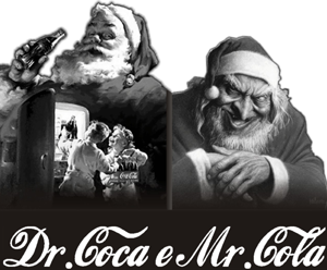 dr Coca mr Cola