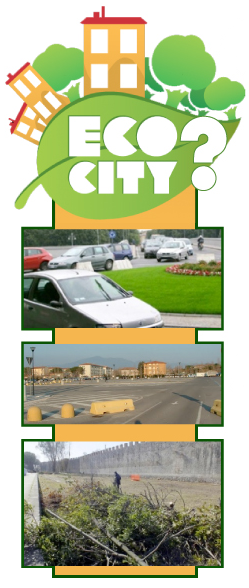 Eco City - Pisa 2012