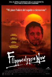 Filippocalypse Now