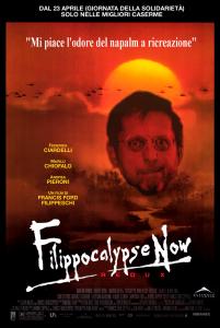 Filippocalypse Now